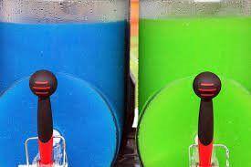 Frozen Beverage Dispensing Machine