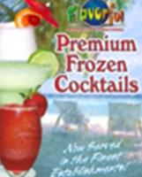 Variety of Premium Frozen Cocktails